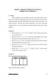 Modus Median - Blog at UNY dot AC dot ID