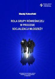 PDF1.94 MB - Wyższa Szkoła Komunikacji i Zarządzania