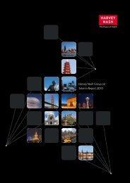 Harvey Nash Group plc Interim Report 2010