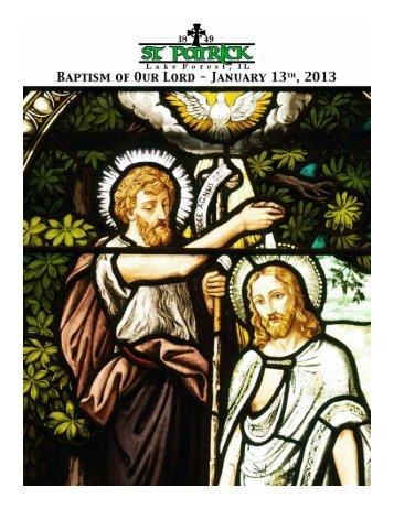 Event: Job Search Coaching - St. Patrick Catholic Church | Lake ...