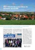 Keine Mechanik im Abwasser - Sahlbach Bau GmbH - Seite 4
