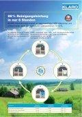 Keine Mechanik im Abwasser - Sahlbach Bau GmbH - Seite 7