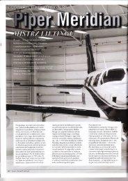 Just Fly magazine, wrzesień 2012