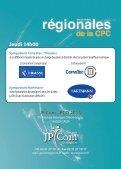 Choix du symposium Choix des ateliers - Caen Event - Page 6