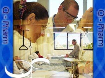 Development of New Pharmaceuticals - Australian Organisation for ...