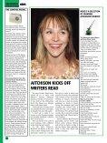 EMERGING ARTIST - BENNY TIPENE - Massive Magazine - Page 2