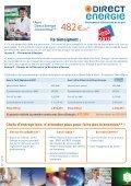 Avec Direct Energie, faites des économies sur vos factures d ... - Page 2