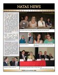 NATAS PSW December 2008 Newsletter - National Academy of ... - Page 4