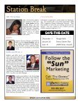 NATAS PSW December 2008 Newsletter - National Academy of ... - Page 5