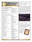 NATAS PSW December 2008 Newsletter - National Academy of ... - Page 6
