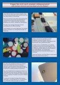 FULL IDENTIFICATION SERVICE - Fis Organisation GmbH - Seite 3