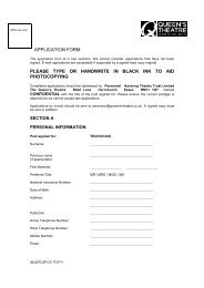 application form please type or handwrite in black ink to aid ...