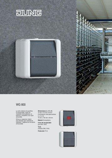WG 600 - Jungiberica.net