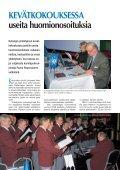 Yhdistyksen jäsenlehti 5/10, PDF tiedosto - Helsingin ... - Page 4
