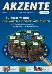 02/2004 - Nordzucker AG