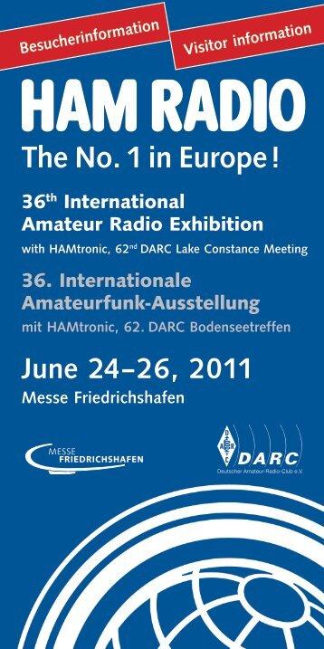 PDF-Download - Ham Radio
