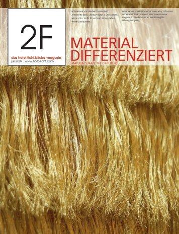 2F Lichtblicke – Material differenziert