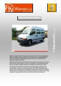 The Renault Master and Renault Trafic - Page 4