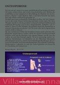 Arthrose, Arthritis, Osteoporose_Deutsch - Villa Sant'Anna - Seite 4