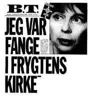 44sider Lördag 20. oktober 1984 Uge 42 3,75 kr. Side 10 OK 11