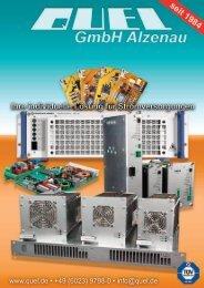 E1K VME300 PSS - QUEL GmbH Alzenau
