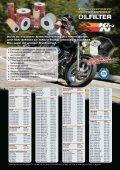 K&N Motorrad-Katalog - Racimex Vertriebs GmbH - Seite 2