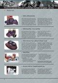 K&N Motorrad-Katalog - Racimex Vertriebs GmbH - Seite 6