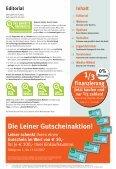 Aktion Leiner - Page 2