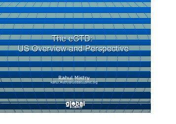 eCTD - bei GPR-Consult