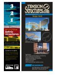 Fabric Architecture, May/June 2009, Digital Edition - Specialty ... - Page 7