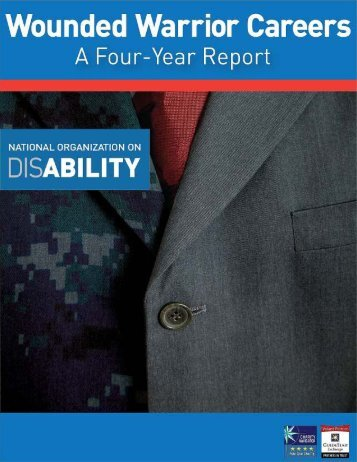 Read More - National Organization on Disability