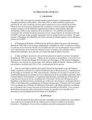 anexo 1 - CISAS   Centro de Información y Servicios de Asesoría en ...