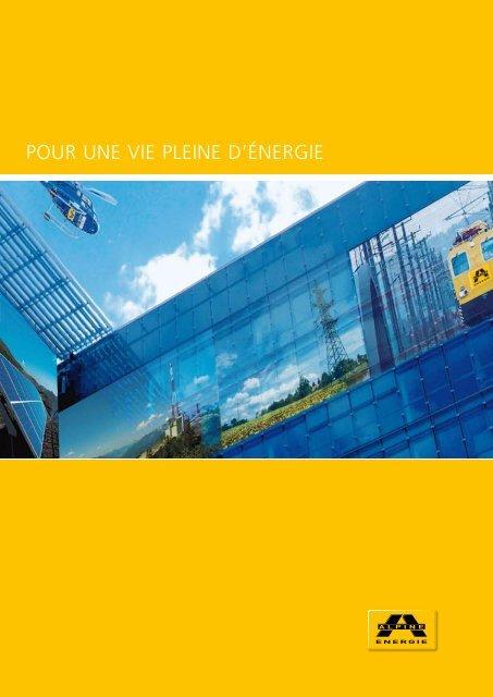 Téléchargement PDF - Alpine Energie