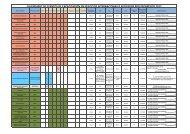 Descargar calendario completo 2012 - ProMéxico
