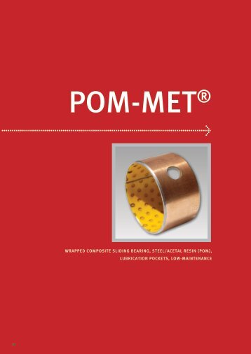 pom - Industrial and Bearing Supplies