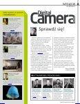 Digital Camera Polska 11/2011 - UlubionyKiosk - Page 3