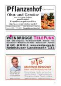 Nachrichtenblatt September 2013 - Werbegemeinschaft Geismar ... - Page 3
