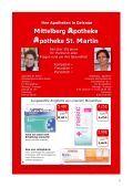 Nachrichtenblatt September 2013 - Werbegemeinschaft Geismar ... - Page 5