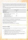 Ajoutez une bonne cause dans votre testament Même si vous ... - FGF - Page 3