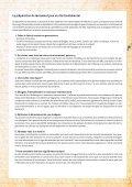 Ajoutez une bonne cause dans votre testament Même si vous ... - FGF - Page 5