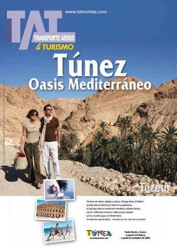 Ver revista completa - TAT Revista