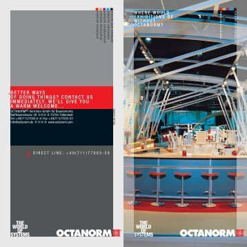 MediaLibrary/germany/Download/AW 100.GB.pdf - Octanorm ...