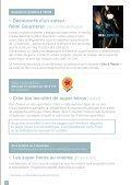 Médiathèque Étienne Caux & Bibliothèque Anne Frank - Page 7