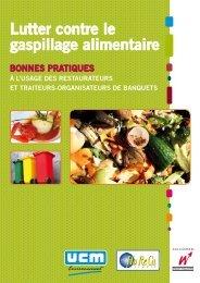 Lutter contre le gaspillage alimentaire - Econologie.info