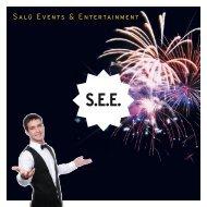 SEE YOU. -  Radio Salü