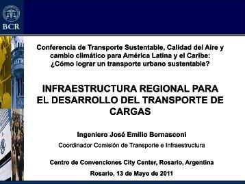 Región Centro - Clean Air Institute