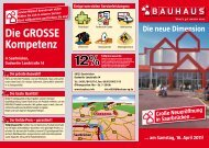 Die GROSSE Kompetenz in Saarbrücken, Dudweiler Landstraße 14 ...