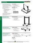 Freestanding Catalog - Madix - Page 4