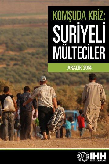 Suriyeli-multeciler