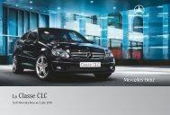 04 - CLC:Tarifs - Sitesreseau.mercedes.fr - Mercedes-Benz France